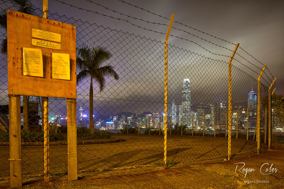 The West Kowloon Cultural District