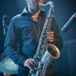 Chris Potter - saxophonist #08
