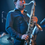 Chris Potter - saxophonist #17