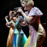 Puppini Sisters - harmony group #16