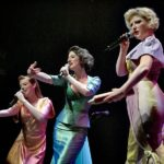 Puppini Sisters - harmony group #35