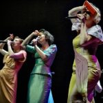 Puppini Sisters - harmony group #39