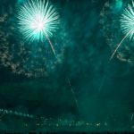 Fireworks display - #181