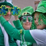 St Patrick's Day Parade in Montreal #012