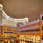 The Venetian Macao #3507
