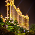 The Galaxy Macau #3544